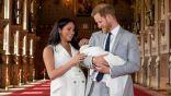 (بي بي سي) تطرد صحفيا بعد تعليقه العنصري على ابن الأمير هاري !!