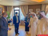 اتفاقية جديدة تجمع الكويت وباكستان لمواجهة فيروس كورونا