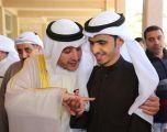 د.أحمد ناصر المحمد الصباح لطلبة الآداب: ضعوا الكويت نصب أعينكم واستمروا في خدمة وطننا