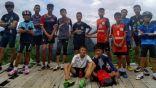 أطفال الكهف في تايلاند… قريبا على نيتفليكس في مسلسل