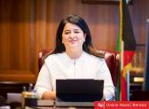 وزيرة الأشغال العامة تؤكد اعتماد لائحة البناء ورفعها إلى المجلس البلدي