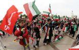 إجراءات صارمة ضد كل تجمع مخالف في الأعياد الوطنية