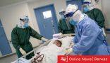 الصحة توضح بخصوص صرف مكافآت البدون مواجهي الكورونا