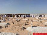 بلدية الكويت تمدد زيارات المقابر وتشدد على الإجراءات الصحية