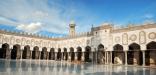 الجامع الأزهر الشريف يحتفل بمرور 1079 عامًا هجريًا على تأسيسه