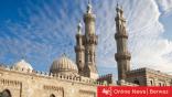 فيديو متداول في مصر لمؤذن ينهار من البكاء بعد إغلاق المساجد