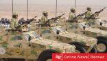 الحرس الوطني الكويتي يدعم المرحلة الثانية لرفع الحظر