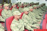 الحرس الوطني يعلن عن خطة تصنيع 20 ألف كمامة يوميا