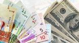 إستقرار الدولار الأمريكي أمام الدينار عند 0.305 واليورو يتراجع إلى 0.340