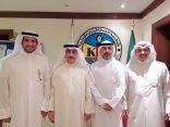 تعاون بين جمعية الصحافيين الكويتية و اتحاد الإعلام الالكتروني