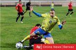 فوز الساحل على خيطان فى افتتاح مباريات الدوري الكويتي لكرة القدم