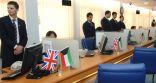 السفارة البريطانية بالكويت: توقف نظام الإعفاء الالكتروني من تأشيرة المملكة المتحدة أول أيام عيد الفطر