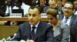 السفير الغنيم: المجتمع الدولي لديه فرصة جيدة لتعزيز أهداف الميثاق العالمي للاجئين
