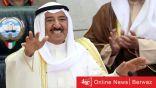 السفارة الأمريكية: نصلي من أجل الشفاء العاجل لسمو الأمير الشيخ صباح الأحمد