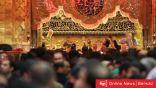 آلاف الزوار يدخلون العراق وإيران احتفالا بأربعينية الحسين رغم خطر الكورونا !