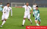 العربي يتغلب على الكويت بثلاثية في دوري التصنيف