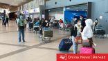 الطيران المدني تكشف موعد عودة أول دفعة من العمالة المنزلية