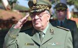 الجيش الجزائري يخرج عن صمته ويحذر من عودة عصر إراقة الدماء !!