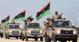 5 دول تصدر بيان لحث الأطراف في ليبيا على وقف التصعيد حول مدينة غريان