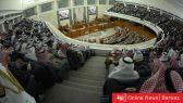 بعد الاشتباه بإصابتهم: فيروس كورونا في الكويت يعزل نواب في مجلس الأمة