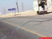 وفاة مقيم إيراني إثر حادث مرور في المطلاع