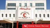 الهلال الأحمر الكويتي تقدم ملابس ومستلزمات صحية وغذائية إلى 350 أسرة سورية في لبنان