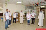 الهلال الأحمر الكويتي يواصل دعمه لمواجهة فيروس كورونا