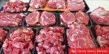 الهيئة العامة للغذاء: ضبط 700 كغ من اللحوم الفاسدة