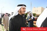 بالفيديو – الداهوم بعد مغادرته مجلس الأمة: نحن في قلوب أهل الكويت الشرفاء