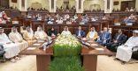 فوز كويتي بمنصب النائب الأول لرئيس البرلمان العربي للطفل