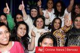 """مجلس الأمة الكويتى """"برلمان للرجال فقط"""""""