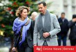 إصابة الرئيس السورى بشار الأسد وزوجته بفيروس كورونا