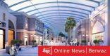 بلدية الكويت تغلق عددا من المحلات التجارية في مجمع الأفينيوز