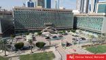 بلدية الكويت تغلق 33 محلا مخالفا في المباركية