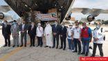 رحلة ثانية من المساعدات الكويتية تتجه نحو بيروت