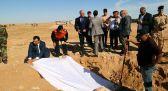 الدفاع العراقية تجدد دعوتها للابلاغ عن رفات الكويتيين المفقودين