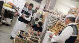 التجارة: مخالفة لمخزن خضار يقوم بتغيير بلد المنشأ