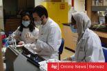 نجاح إرسال أول تجربة علمية كويتية إلى محطة الفضاء الدولية