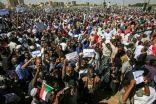 «الأمة السوداني» يدعو إلى تظاهرة مليونية لمطالبة الجيش بحماية الشعب