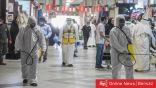 اختصاصي كويتي: انتظار الموجة الثانية لفيروس كورونا في الكويت ونصائح لمعايشة الفيروس