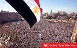 مصر: 25 يناير بين البكاء على الثورة والاحتفال بعيد الشرطة