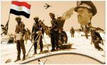تقرير برواز: كيف ساعدت الدول العربية مصر في حرب 6 أكتوبر 1973؟