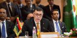 «الوفاق» الليبية تدعو الجامعة العربية لمناقشة المعركة العسكرية في طرابلس