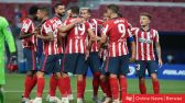 كورونا يضرب فريق أتليتيكو مدريد، ما مصير استمرارية دوري أبطال أوروبا ؟