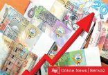 إرتفاع معدل نمو الناتج المحلي الكويتى بمقدار 1.2 بالمئة فى 2020