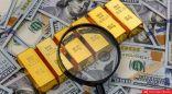 هبوط الذهب مع تعافي الدولار بعد بيانات قوية لقطاع الصناعة الأميركي