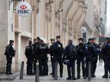 الجيش الفرنسي يتدخل لأول مرة للسيطرة على مسيرة السترات الصفراء !!