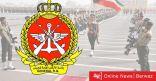رئاسة الأركان توضح بخصوص إحالة أو إجبار 110 ضباط على التقاعد