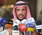 «الغانم»: سنطرح بندًا طارئًا بشأن فلسطين في «البرلماني الدولي» وسنحشد له
