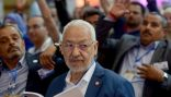 حركة النهضة التونسية تختار راشد الغنوشي رئيسًا للبرلمان
